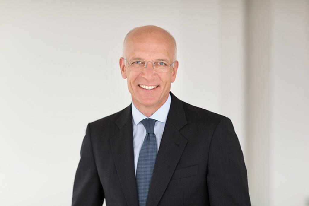 Jørgen Kildahl, Mitglied des Vorstands E.ON AG, (C) Christian Schlueter, © E.ON AG (Homepage) (08.02.2014)
