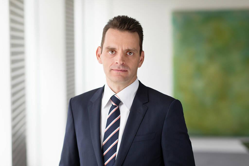 Leonhard Birnbaum, Mitglied des Vorstands E.ON AG, (C) Christian Schlueter, © E.ON AG (Homepage) (08.02.2014)