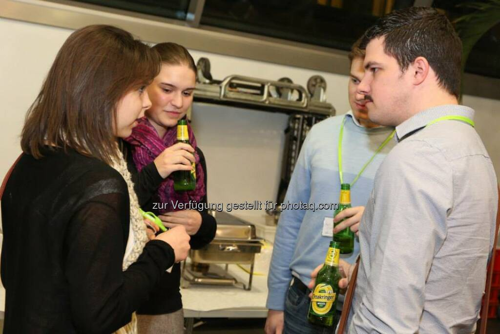 Marketing Natives: Event #6 Blog Marketing (10.02.2014)