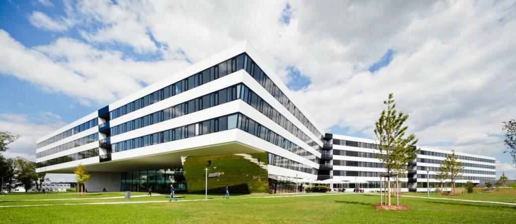Adidas Laces, Herzogenaurach, Firmensitz, © adidas group (Homepage) (12.02.2014)