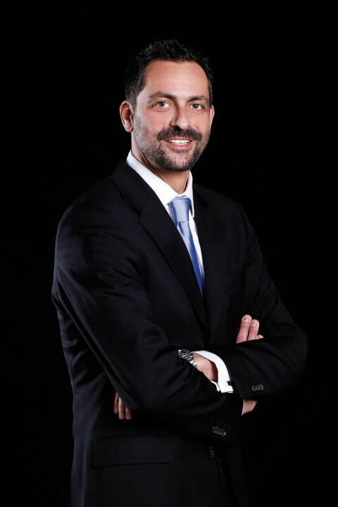 Jochen Schilcher, geschäftsführender Partner der neu gegründeten Berylls Strategy Advisors AG. Berylls Strategy Advisors eröffnet Büro in der Schweiz.