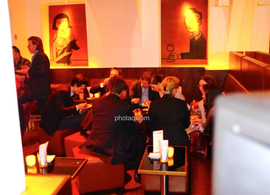 Bar Italia (13.02.2014)
