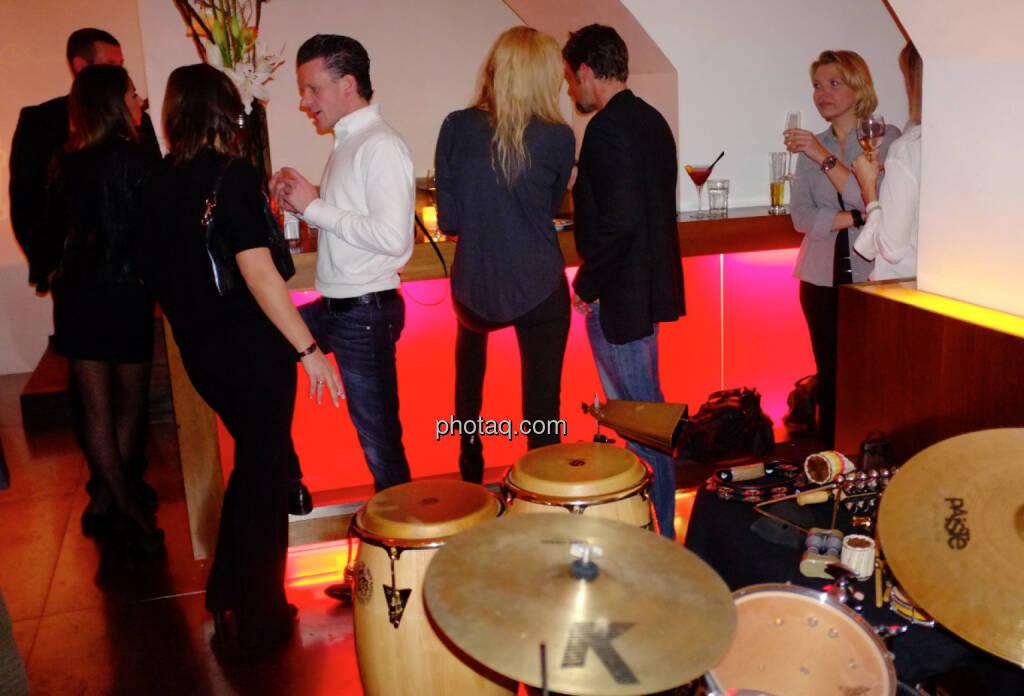 GEP-Abschied aus der Bar Italia (13.02.2014)