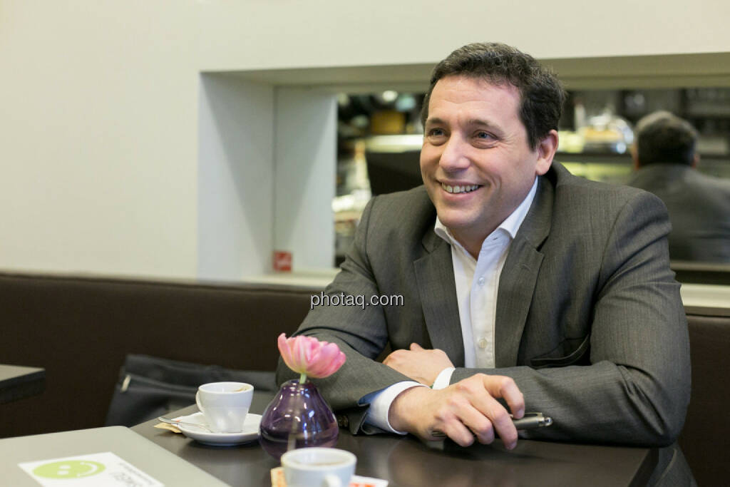Rene Berger, &copy; finanzmarktfoto.at/Martina Draper in <a href=