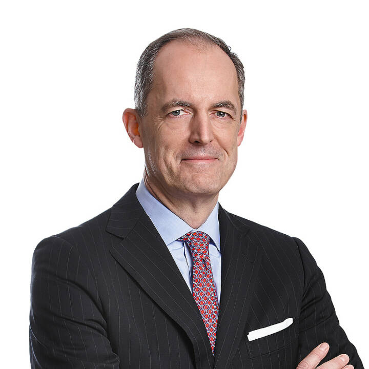 Gisbert Rühl, CEO Klöckner & Co SE