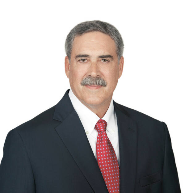 William A. Partalis, Vorstandsmitglied Klöckner & Co SE, © Klöckner & Co (Homepage) (13.02.2014)