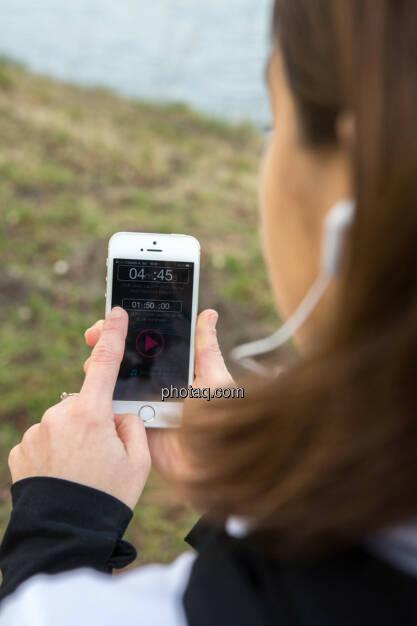 Startscreen der runplugged.com app (15.02.2014)