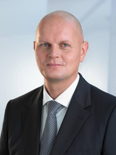 Olaf Koch,Vorstandsvorsitzender der Metro AG , © Metro AG (Homepage) (15.02.2014)