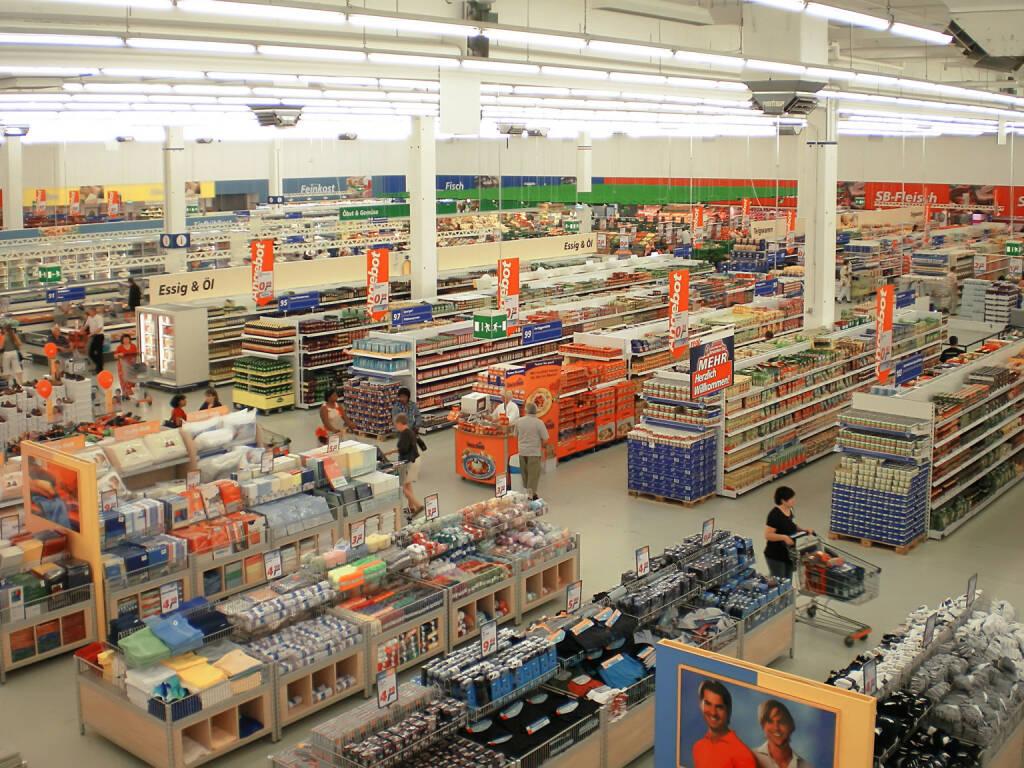Real SB-Warenhaus in Deutschland, Metro Group, © Metro AG (Homepage) (15.02.2014)
