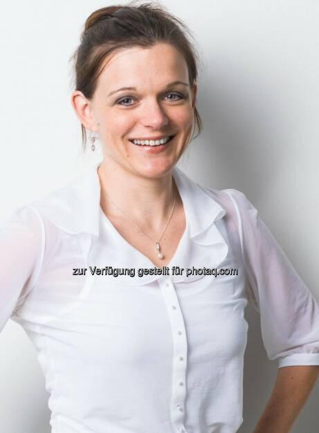 Karolina Tasek, Investor Relations Wolford http://boerse-social.com/launch/aktie/wolford, © die jeweiligen Unternehmen (16.02.2014)