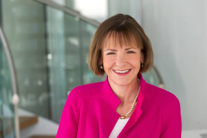 Bettina Volkens, Vorstand Personal und Recht, Lufthansa AG, (C) Jürgen Mai