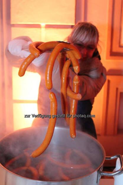 Börsepunsch in Wien, © Wiener Börse AG (15.12.2012)