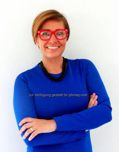 Barbara Kociper wird neue Marketingleiterin des Standard. (17.02.2014)