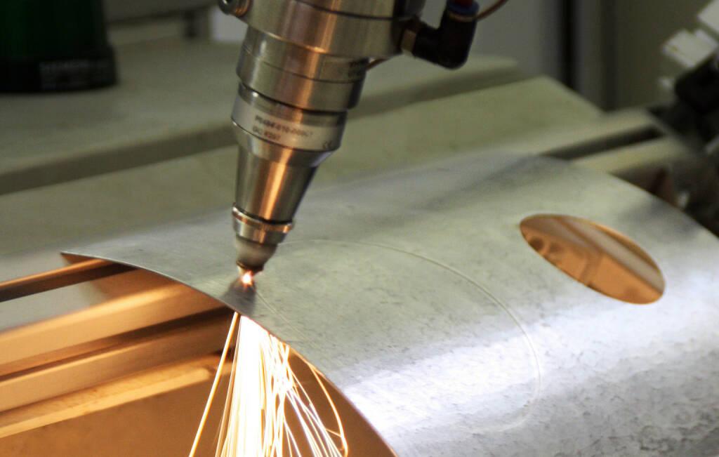 Metal processing, Jenoptik AG, © Jenoptik AG (Homepage) (17.02.2014)