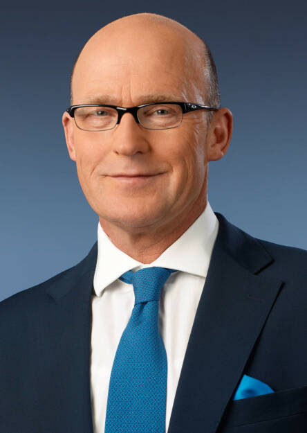 Ruediger Andreas Guenther, CFO Jenoptik AG, © Jenoptik AG (Homepage) (17.02.2014)