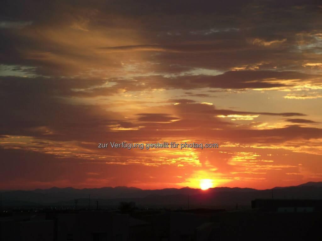 Vegas Skies #2, © Dietmar Scherf (17.02.2014)