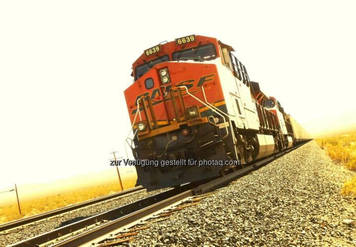 Train in the Desert (2013)