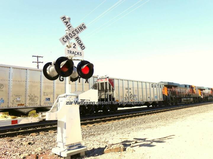 Railroad Crossing (2013)