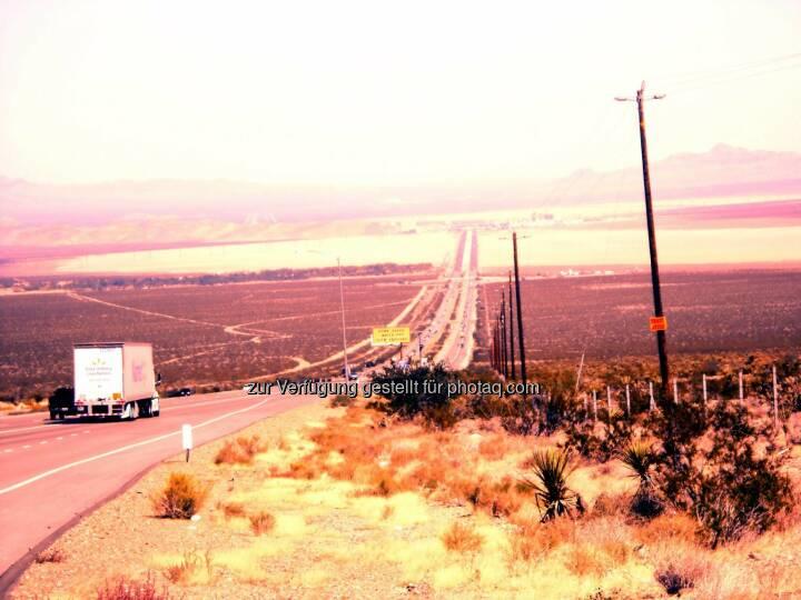 Desert Highway (2013)