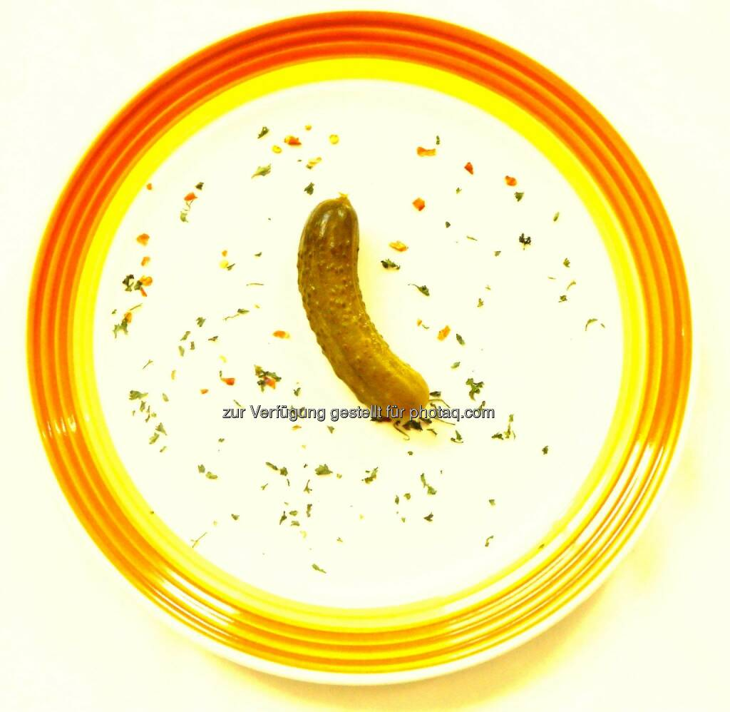 In a Pickle (2014) , © Dietmar Scherf (17.02.2014)