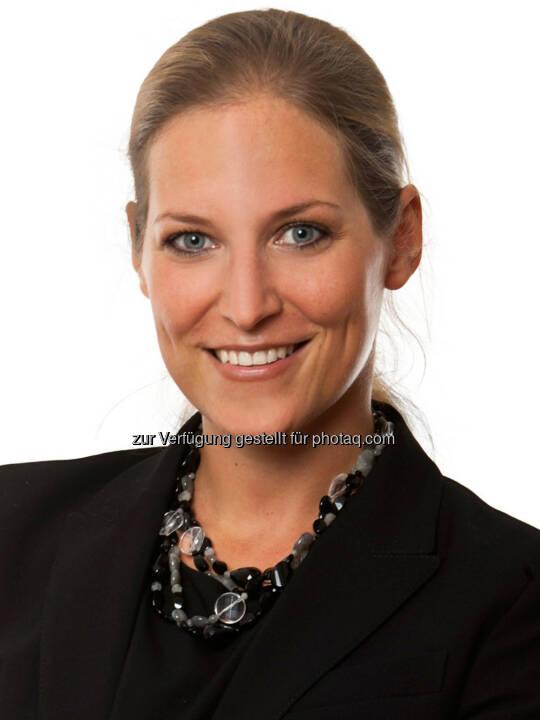 Stefanie Stegbauer steigt mit Anfang Februar 2014 zum Counsel bei Schönherr auf. Die Rechtsanwältin ist auf österreichisches und europäisches Wettbewerbsrecht spezialisiert. (Bild: Schönherr)