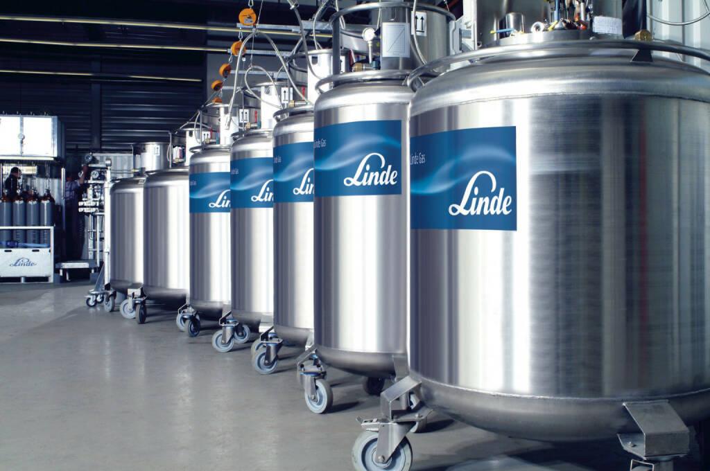 Helium von Linde, Linde AG, © Linde AG (Homepage) (18.02.2014)
