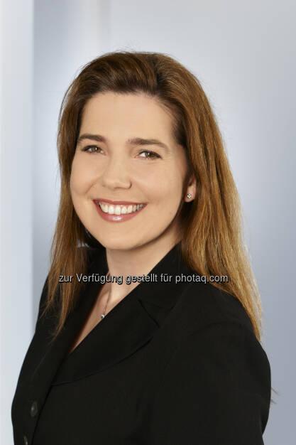 Sylwia Milke, Investor Relations S Immo AG (internationale Investoren) (Bild: S Immo AG) http://boerse-social.com/launch/aktie/s_immo, © die jeweiligen Unternehmen (19.02.2014)