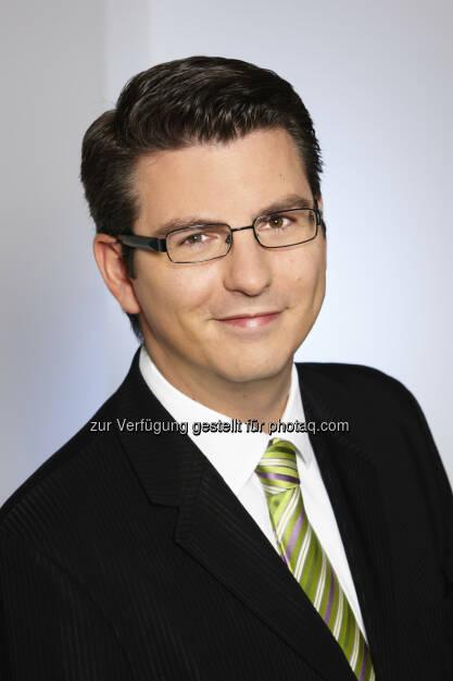 Bosko Skoko, Investor Relations S Immo AG (Leiter Unternehmenskommunikation & IR) (Bild: S Immo AG) http://boerse-social.com/launch/aktie/s_immo, © die jeweiligen Unternehmen (19.02.2014)