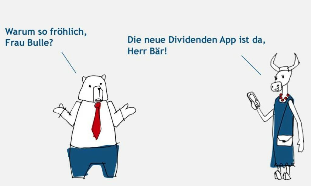 Börse Social Network-Tipp: Dividenden direkt am iPhone mit der Brokerjet Dividenden App vergleichen. Download-Link:. https://itunes.apple.com/de/app/dividenden/id787049018?mt=8 (19.02.2014)