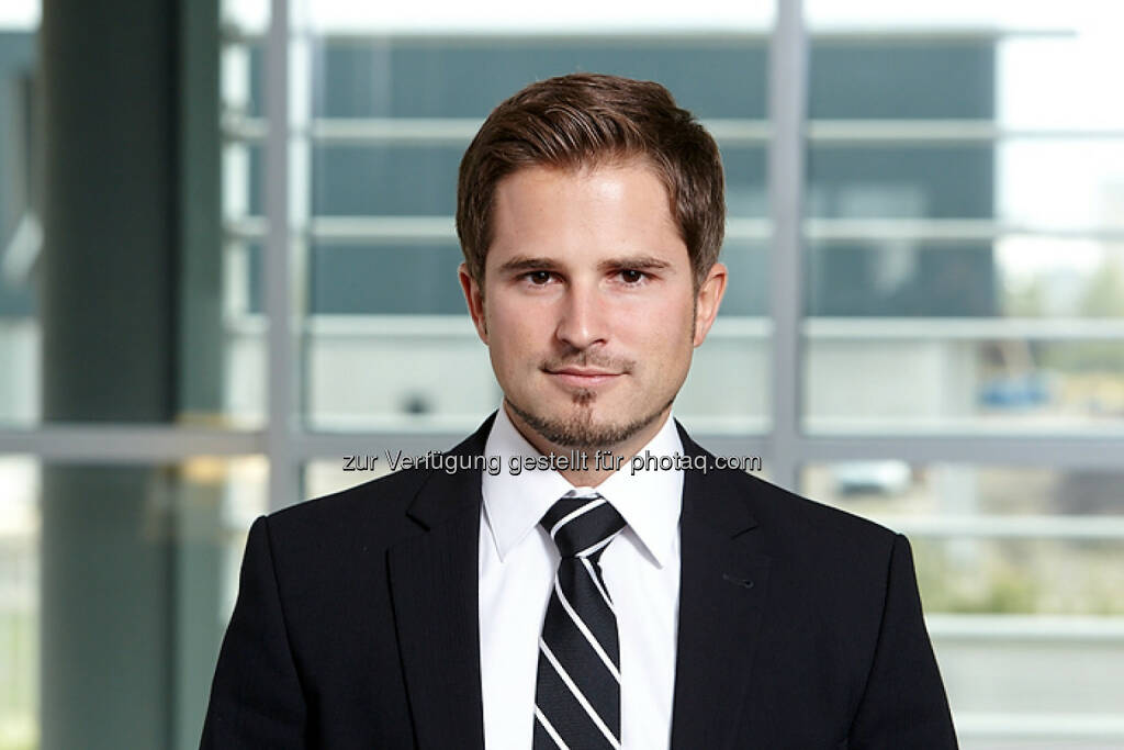 Florian Schütz, Investor Relations SBO, http://boerse-social.com/launch/aktie/schoeller-bleckmann, © die jeweiligen Unternehmen (20.02.2014)