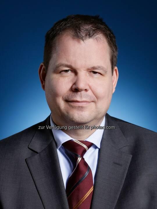 Hubert Beykirch (Chief Human Resources Officer, Wolf Theiss) - der ehemalige Linklaters HR-Chef stößt als Chief Human Resources Officer zu Wolf Theiss und übernimmt die Position als Karenzvertretung für Barbara Stimpfl-Abele. (Bild: Wolf Theiss)