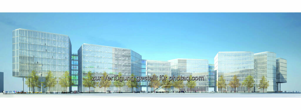 Immofinanz Group entwickelt Plusenergiehaus: Startschuss für Casa Stupenda in Deutschland (c) Immofinanz (15.12.2012)