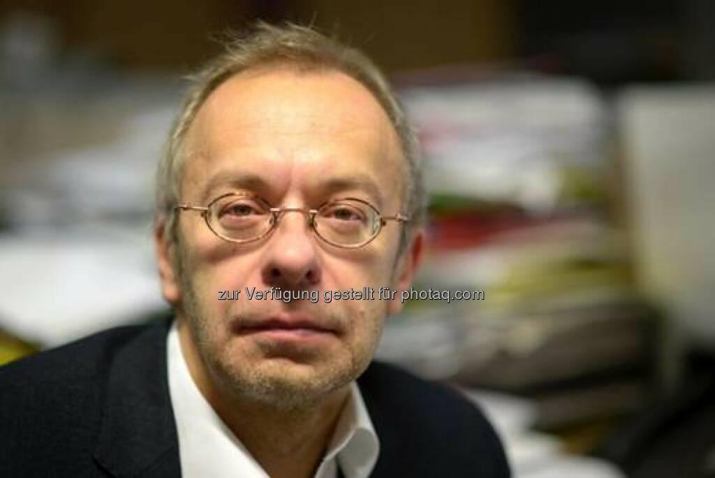 Wolfgang Huber-Lang, Austria Presse Agentur - APA (Bild:  Roland Schlager) (21.02.2014)