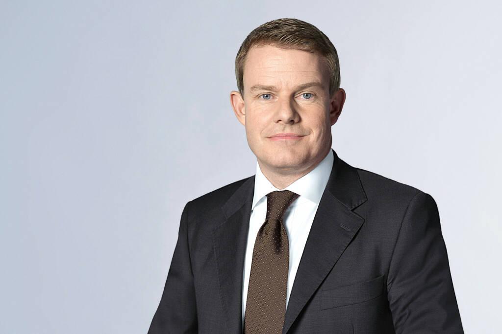 Stephan Borchert, Mitglied des Vorstands Celesio AG, © Celesio AG (Homepage) (23.02.2014)