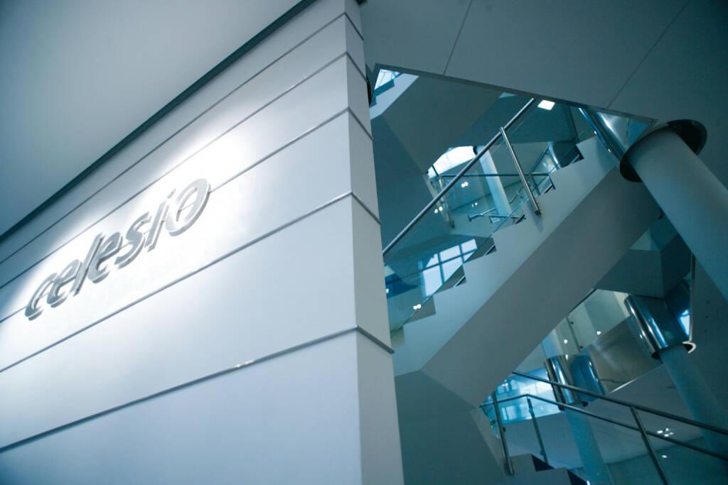 Celesio AG, Konzernzentrale Stuttgart, © Celesio AG (Homepage) (23.02.2014)