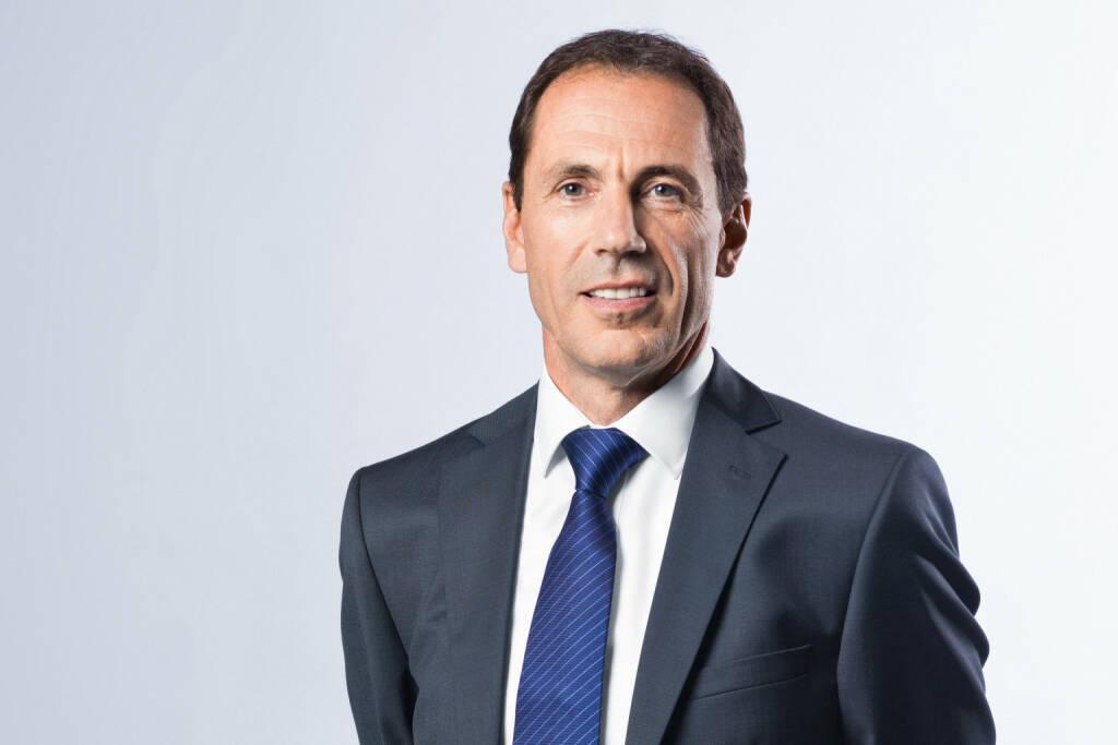Martin Fisher, Mitglied des Vorstands Celesio AG, © Celesio AG (Homepage) (23.02.2014)