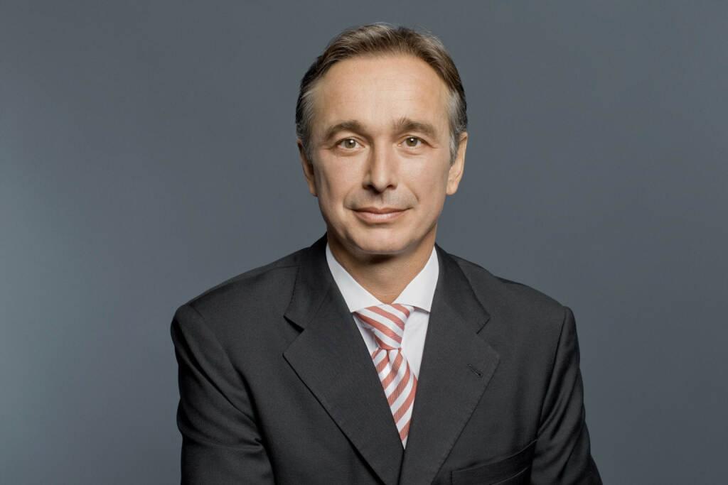 Jens Holstein, Finanzvorstand MorphoSys AG, © MorphoSys AG (Homepage) (23.02.2014)