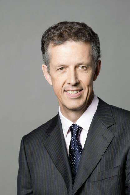 Simon E. Moroney, Vorstandsvorsitzender, MorphoSys AG, © MorphoSys AG (Homepage) (23.02.2014)