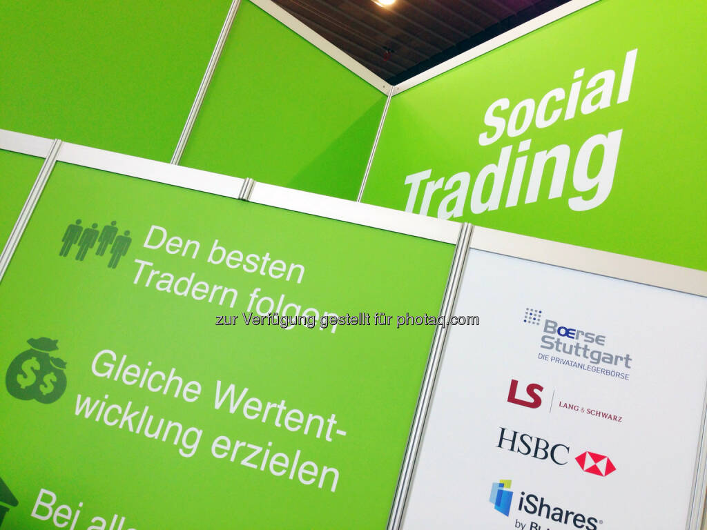 Social Trading, © wikifolio (24.02.2014)