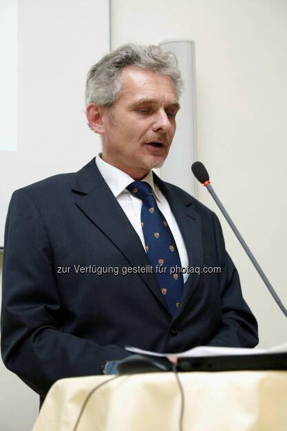 Helmut Berg, © IVA (24.02.2014)
