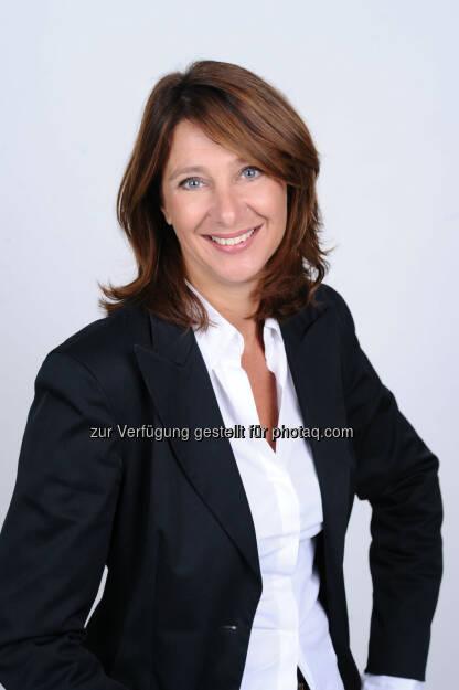 Andrea Groh, Director of Sales bei der Gewista, erhält Prokura und rückt ins Executive Board auf. (25.02.2014)