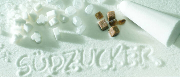 Zuckerimpression, Sückzucker AG