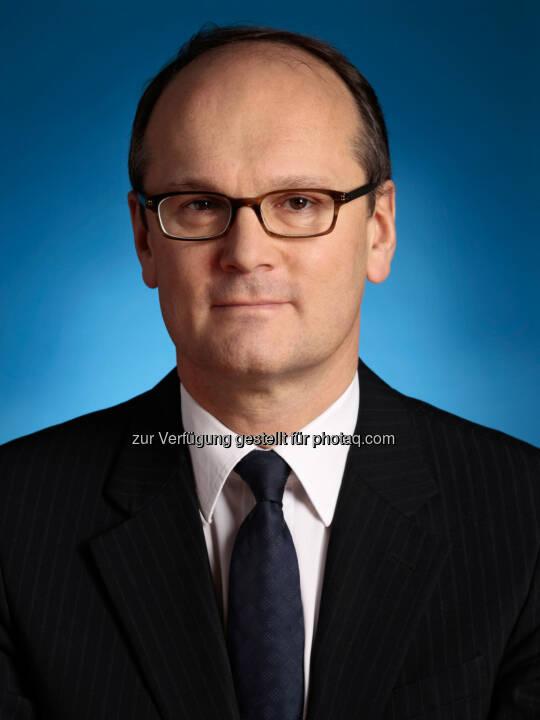 Horst Ebhardt, Partner Wolf Theiss: Wolf Theiss berät Portfolio Recovery Associates beim Erwerb von Aktiv Kapital