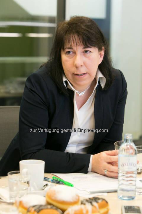 Doris Ritzberger-Grünwald (OeNB)