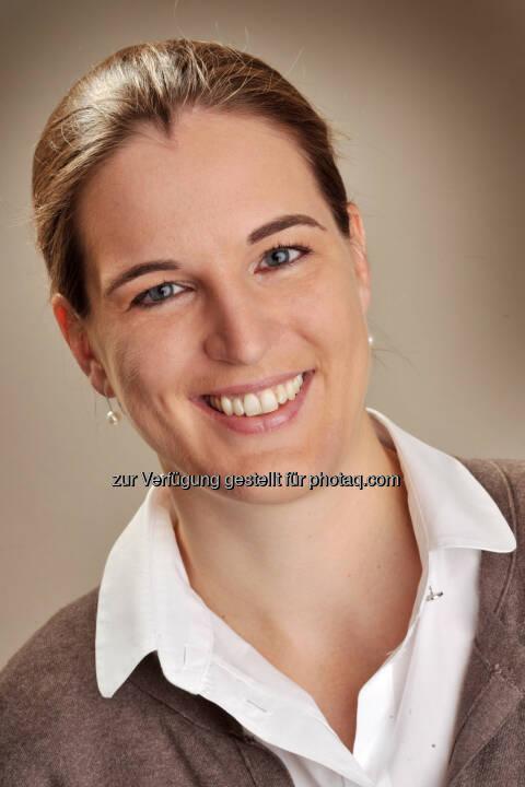 Geschäftsführerwechsel in der Ludwig Boltzmann Gesellschaft GmbH: Marisa Radatz, neue Geschäftsführerin der LBG GmbH