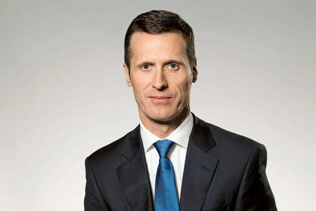 Thomas Olemotz, Vorstandsvorsitzender Bechtle AG, © Bechtle AG (Homepage) (01.03.2014)