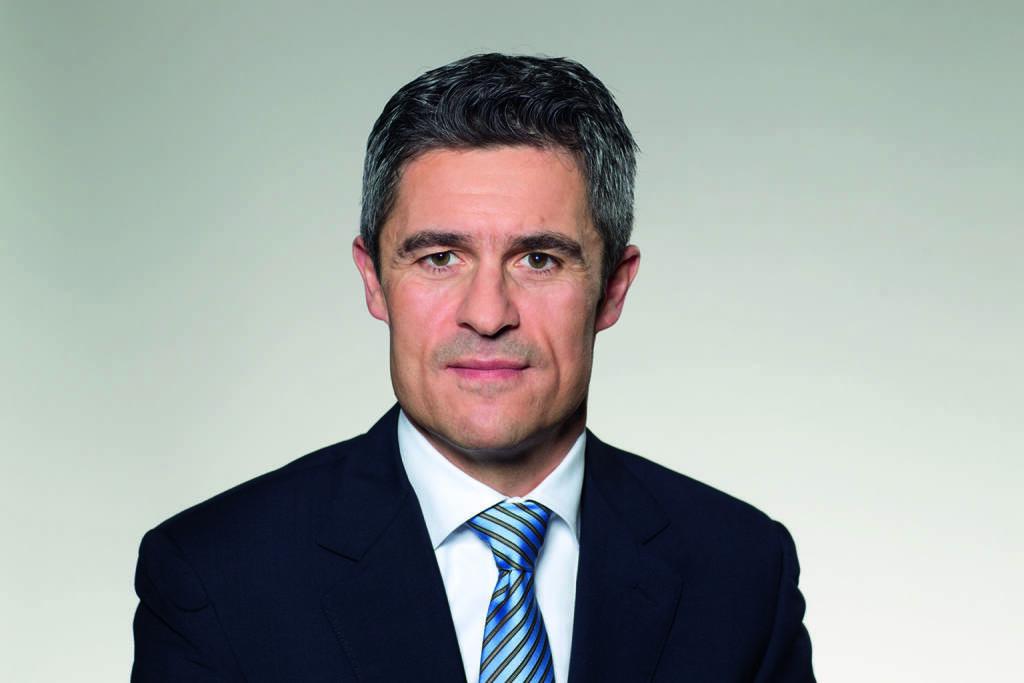 Michael Guschlbauer, Vorstand Bechtle AG, © Bechtle AG (Homepage) (01.03.2014)