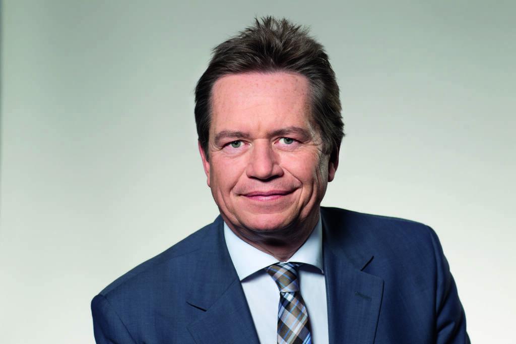 Jürgen Schäfer, Vorstand Bechtle AG, © Bechtle AG (Homepage) (01.03.2014)