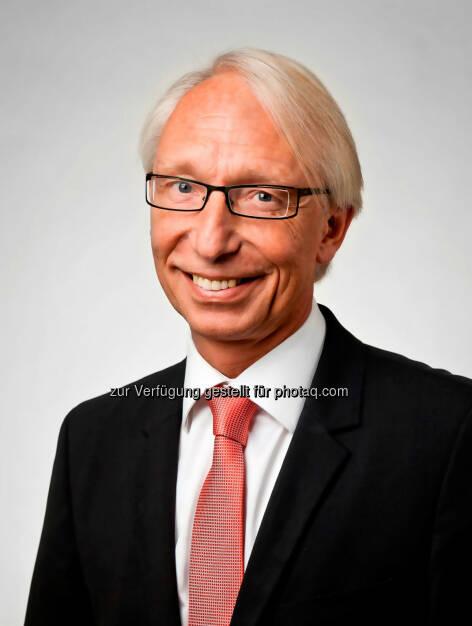 Karl Viktor Schaller neuer Leiter Entwicklung BMW Motorrad (01.03.2014)