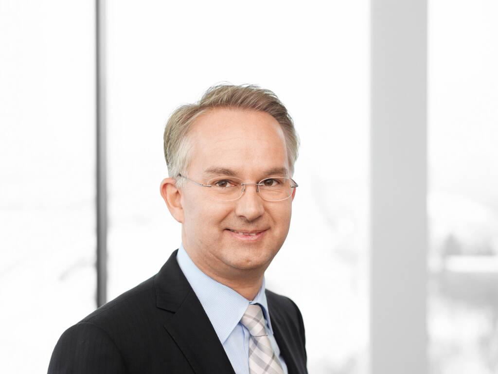 Klaus Weinmann, Vorstand Cancom, © Cancom SE (Homepage) (03.03.2014)